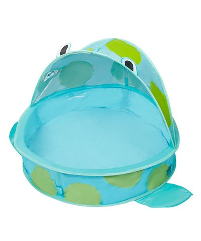 Whale Pop Up Shade Pool