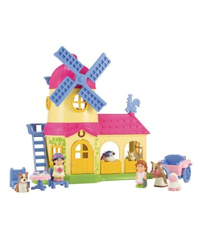 ELC Happyland Windmill Farm