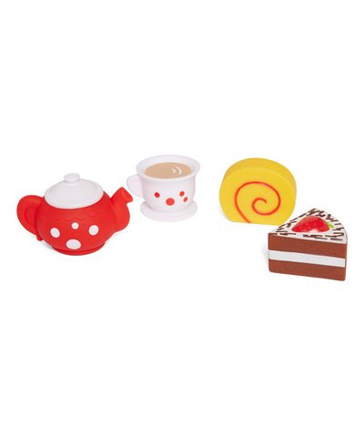 ELC Tea Set Bath Squirters