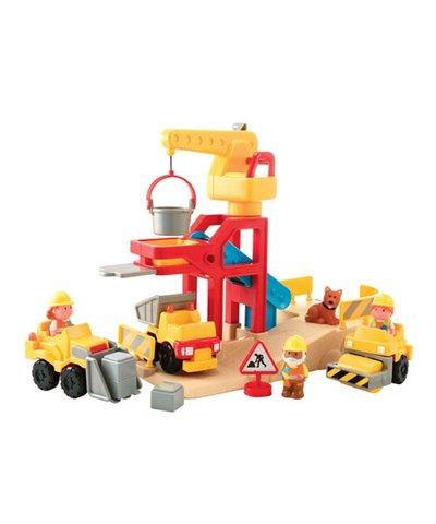 ELC Happyland Mega Construction Set