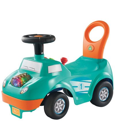 Rev n Go Activity Racer