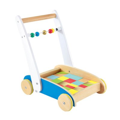 ELC Wooden Toddle Truck