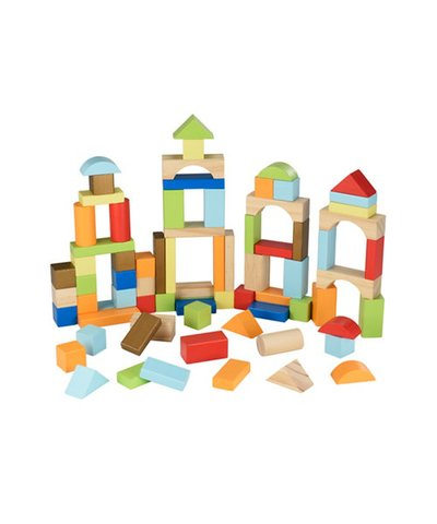 ELC Wooden Bricks