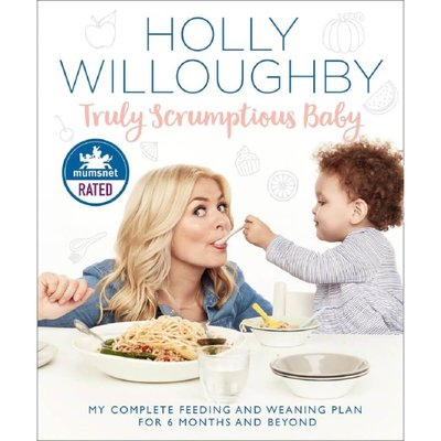 Truly Scrumptious Baby - Holly Willoughby