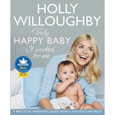 Truly Happy Baby - Holly Willoughby