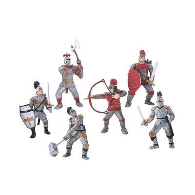 elc knight figure set