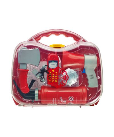 Fire Fighter Case