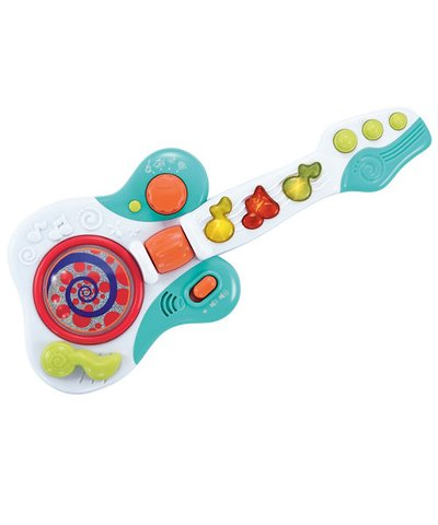 Early Learning Centre Melody Guitar