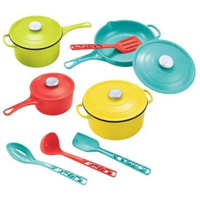 Early Learning Centre Pots and Pans