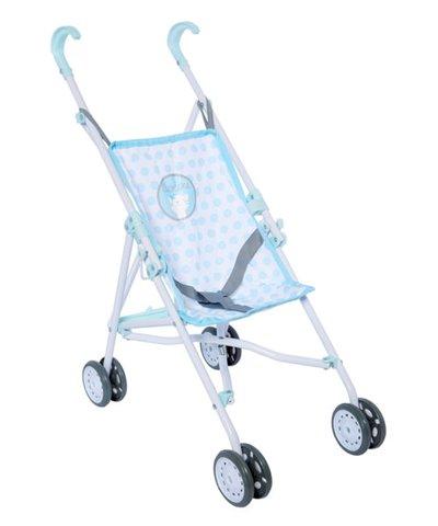 ELC Cupcake Dolly Stroller Blue