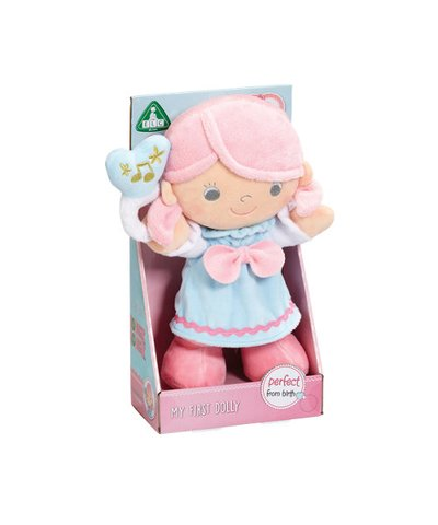 ELC Cupcake My First Dolly