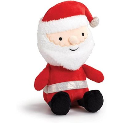 Early Learning Centre Santa Plush