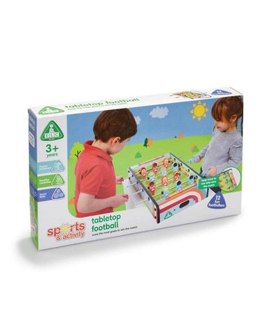 ELC Table Top Football