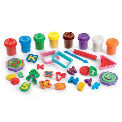 ELC Soft Stuff Letters and Numbers