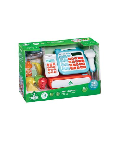 ELC Screen Cash Register