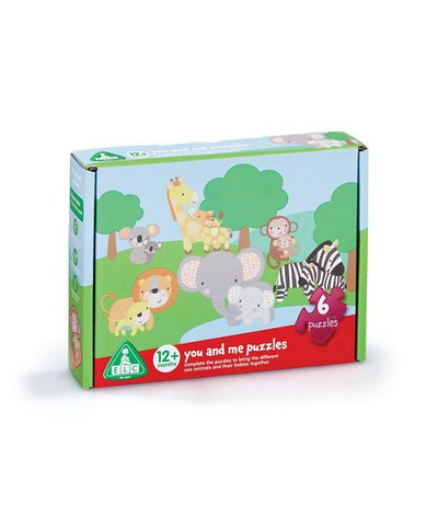 ELC You and Me Puzzle
