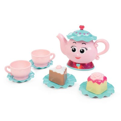 elc my first tea party