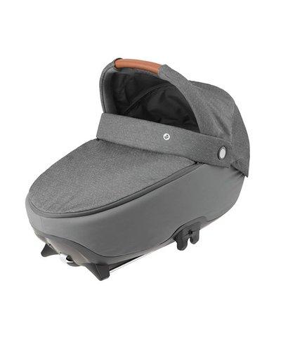 Maxi-Cosi Jade Car Cot Car Seat - Sparkling Grey