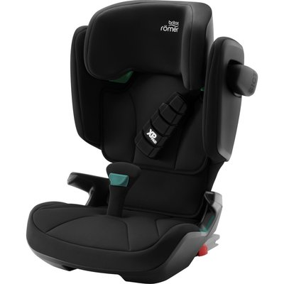 Britax Kidfix iSize Car Seat - Cosmos Black