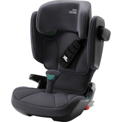 Britax Kidfix iSize Car Seat - Storm Grey