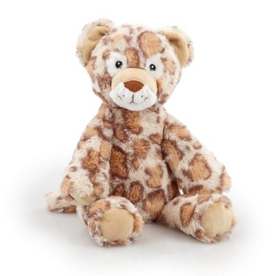 Early Learning Centre Leopard Plush