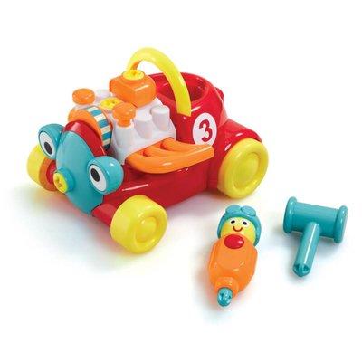ELC Mr Mechanic Racing Car