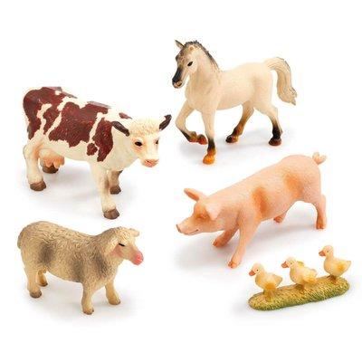 ELC Farm Animals
