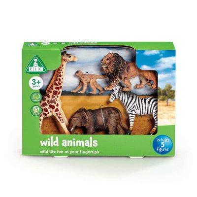 ELC Wild Animals