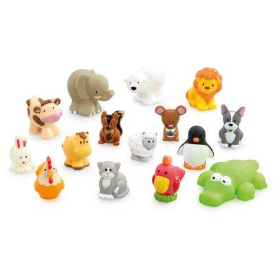 ELC Happyland Mega Animal Pack