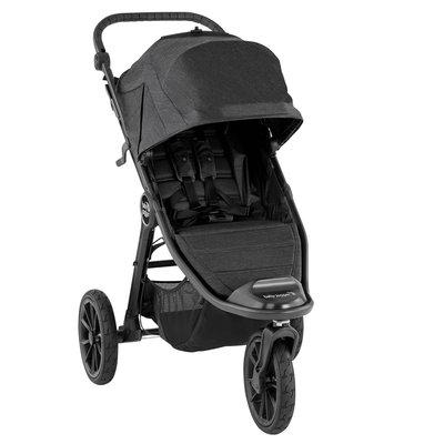 Baby Jogger City Elite 2 Pushchair - Granite - Default