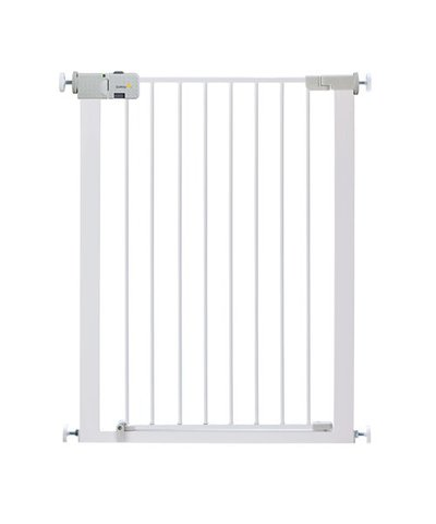 Safety 1st SecurTech Simply Close Extra Tall Metal Gate