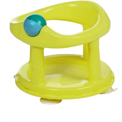 Safety 1st Swivel Bath Seat - Lime - Default