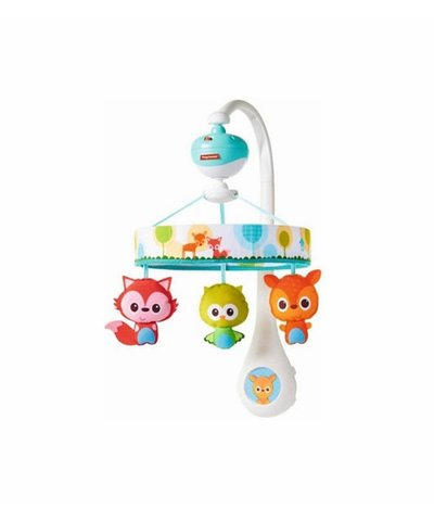 Tiny Love Friends Lullaby Mobile