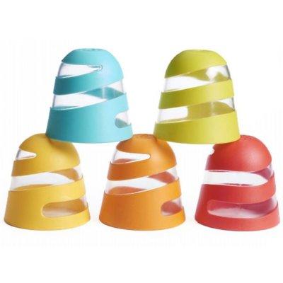 Tiny Love Spiral Splash Cups Bath Toys