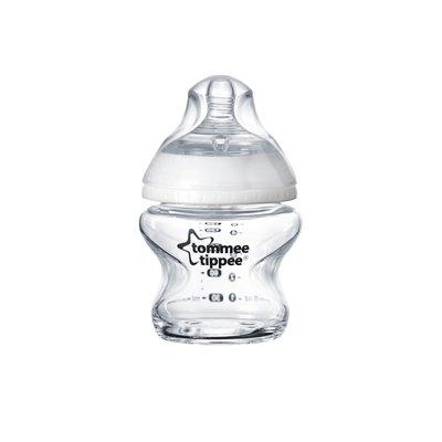 Tommee Tippee 150ml Glass Bottle - Default