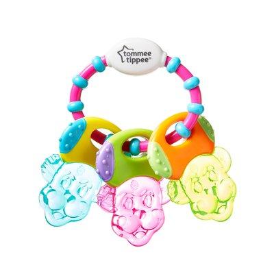 Tommee Tippee Teether & Play Teether Key - Default