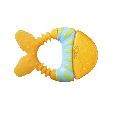 Tommee Tippee Teethe & Cool - Fish Teether