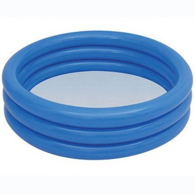 Small 3ft Play Pool (Colours Vary)
