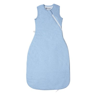Tommee Tippee 18-36M 2.5T Sleeping Bag -Blue Marl