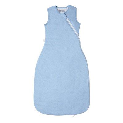 Tommee Tippee 18-36M 2.5T Sleeping Bag -Blue Marl