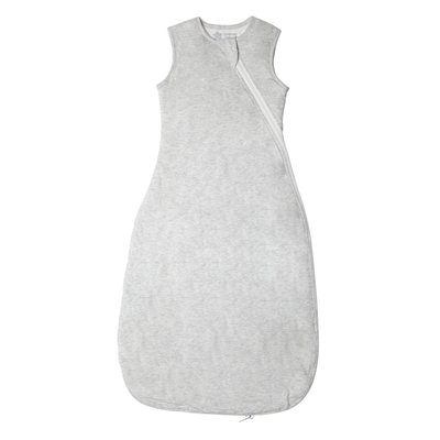 Tommee Tippee 6-18M 2.5T Sleeping Bag - Grey Marl