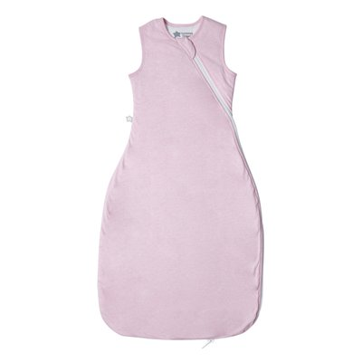 Tommee Tippee 6-18M 1Tog Sleeping Bag - Pink Marl - Default