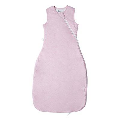 Tommee Tippee 6-18M 1Tog Sleeping Bag - Pink Marl