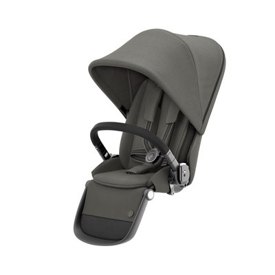 Cybex Gazelle S Seat Unit - Soho Grey - Default