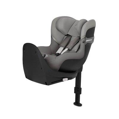 Cybex Sirona S2 I-SIZE Car Seat - Soho Grey