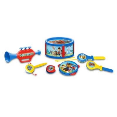 Big Band Set Paw Patrol
