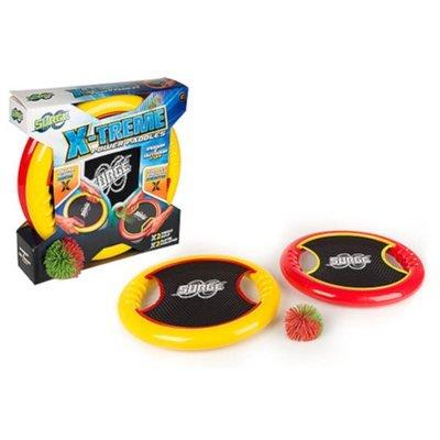 X-Treme Power Paddles Game