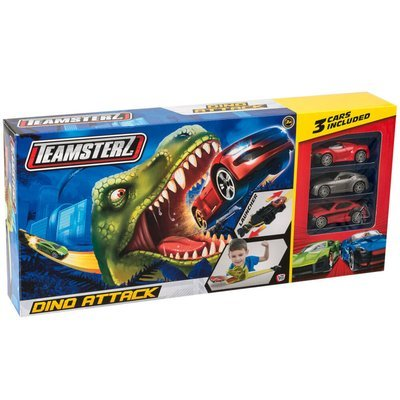 Teamsterz Dino Attack