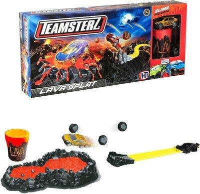 Teamsterz Lava Splat