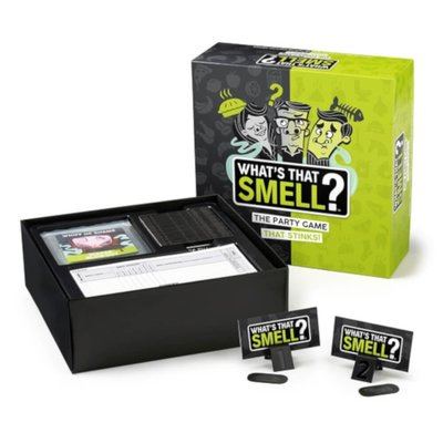 Whats That Smell? The Party Game